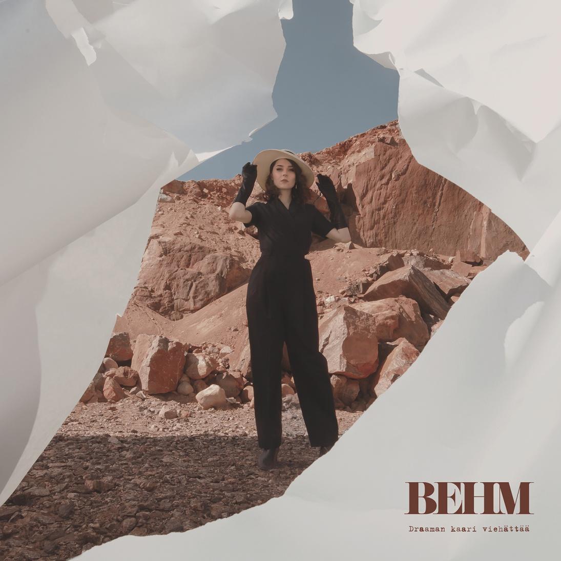 BEHMin huikea menestys jatkuu - debyyttialbumi myynyt kolminkertaista  platinaa   Kulttuuritähdet