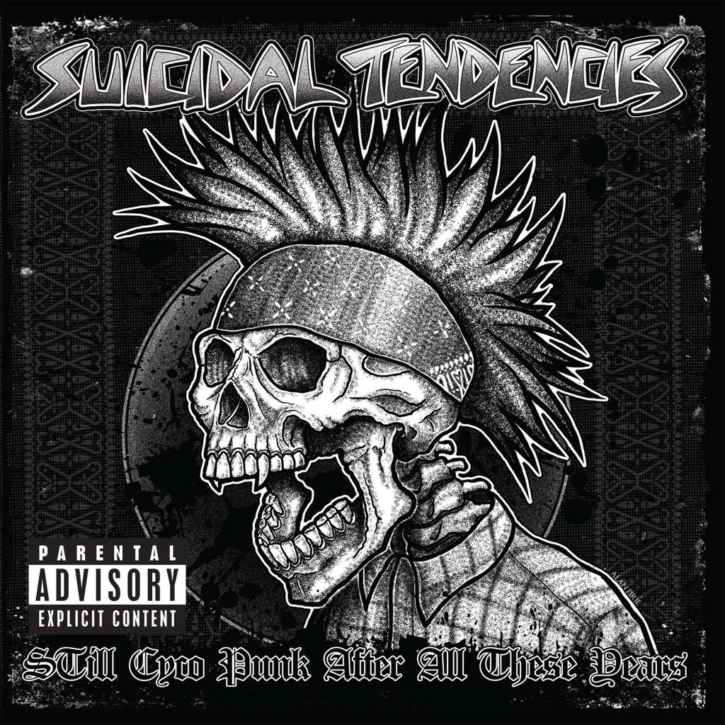 3a53e7006c61eb Suicidal Tendencies - Still cyco punk after all these years LP