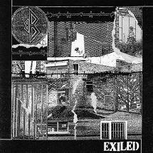 da898e8c752 Bad Breeding - Exiled CD
