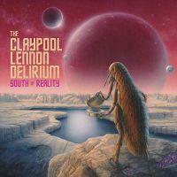 4ee871c30730 The Claypool Lennon Delirium - South of reality LP
