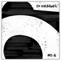 3ba0841a3 Sheeran, Ed - No. 6 collaborations project CD