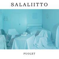 5a348738155 Salaliitto - Puolet (White vinyl) LP