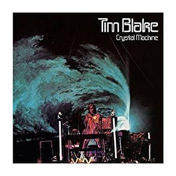 Tim Blake Crystal Machine
