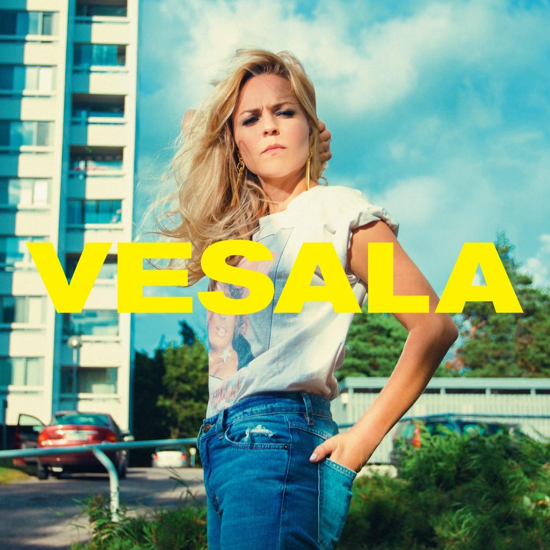 Vesala Keikat